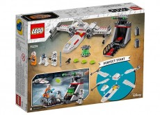 X-Wing Starfighter - Santul de alergare (75235) - LEGO Star Wars