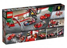 Garajul Suprem Ferrari (75889) - LEGO Speed Champions