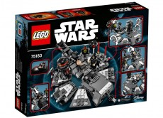 Transformarea Darth Vader (75183) - LEGO Star Wars