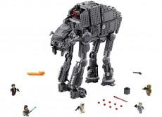 Heavy Assault Walker al Ordinului Intai  (75189) - LEGO Star Wars