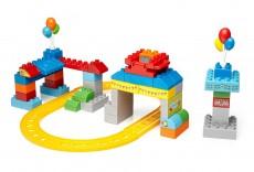 Thomas şi Prietenii - Marea Sărbătoare - Mega Bloks