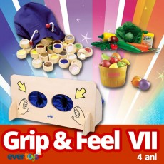 EduBox Grip & Feel VII