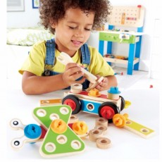 Hape Basic Builder
