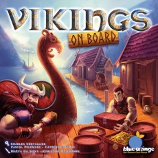 Vikingii - Vikings on Board