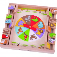 Animal Shut the Box