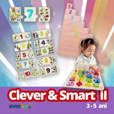 EduBox Clever & Smart II