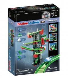 Fischertechnik Profi - Dynamic S - Circuit bile