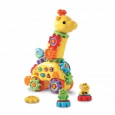 Girafa Interactivă