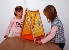 Joc îndemânare - Labirintul Cursa Caşcavalului