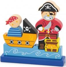 Piraţii un pic magnetizaţi