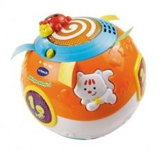 Mingea Magica - Jucărie Interactiva bebeluși