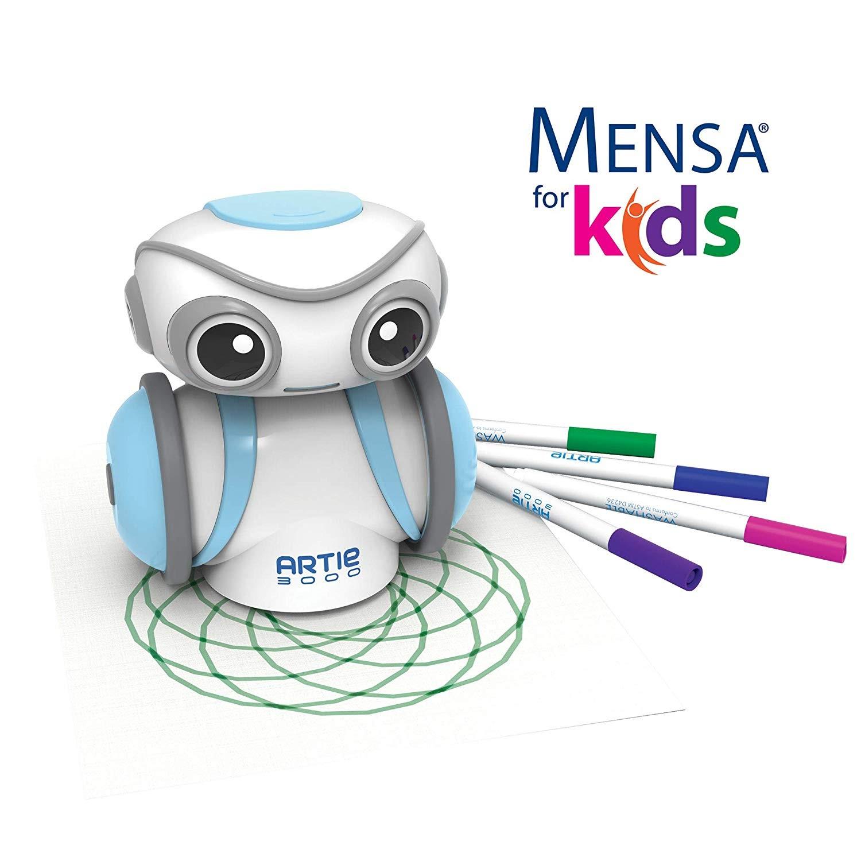 Artie 3000 - jucarie robotica - micul artist robot - Educational Insights