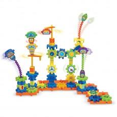 Gears! Gears! Gears! Fabrica de Roboţi.