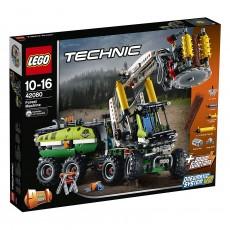 Masina forestiera (42080) - LEGO Technic