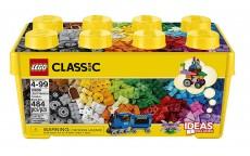 Cutie medie de constructie creativa  (10696) - LEGO Classic
