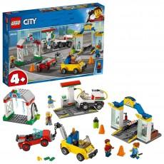 Centrul de garaje (60232) - LEGO City