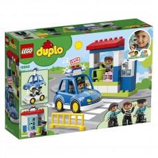 Sectie de politie (10902) - LEGO DUPLO