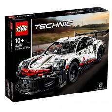 Porsche 911 RSR (42096) - LEGO Technic