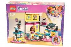 Dormitoarele de lux al Emmei si Oliviei, Bundle (41342 & 41329) - LEGO Friends