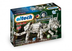Eitech Construction - Dinosaurs - Triceratops