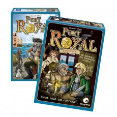 Port Royal + Extensia