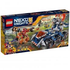 Transportorul lui Axl (70322) - LEGO Nexo Knights