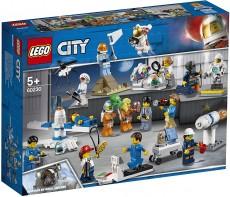 Cecetare si dezvoltare spatiala (60230) - LEGO City
