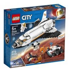 Naveta de cercetare a planetei Marte (60226) - LEGO City