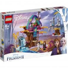 Căsuța fermecata din copac - LEGO Disney Frozen II (41164)