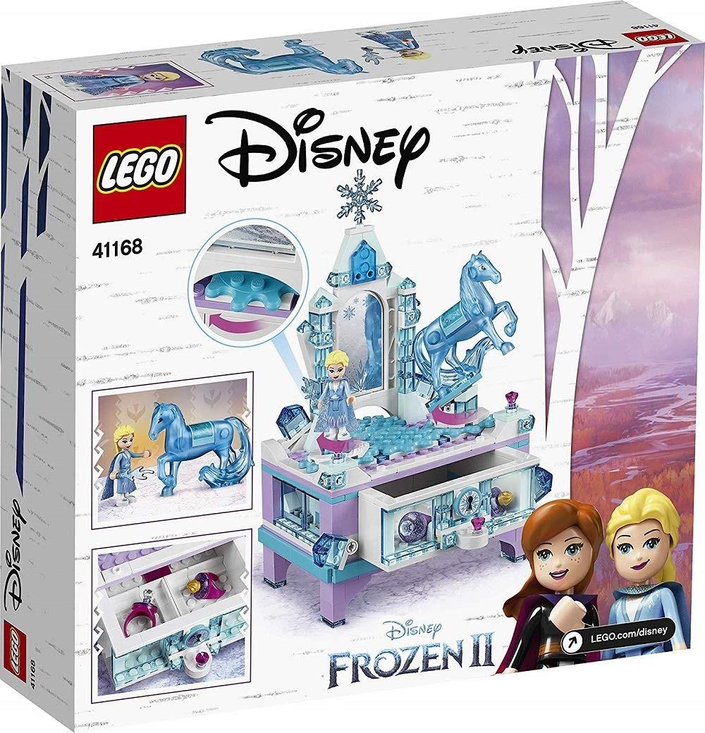 LEGO_Fronzen II_ Cutia_de_bijuterii_a_Elsei_2