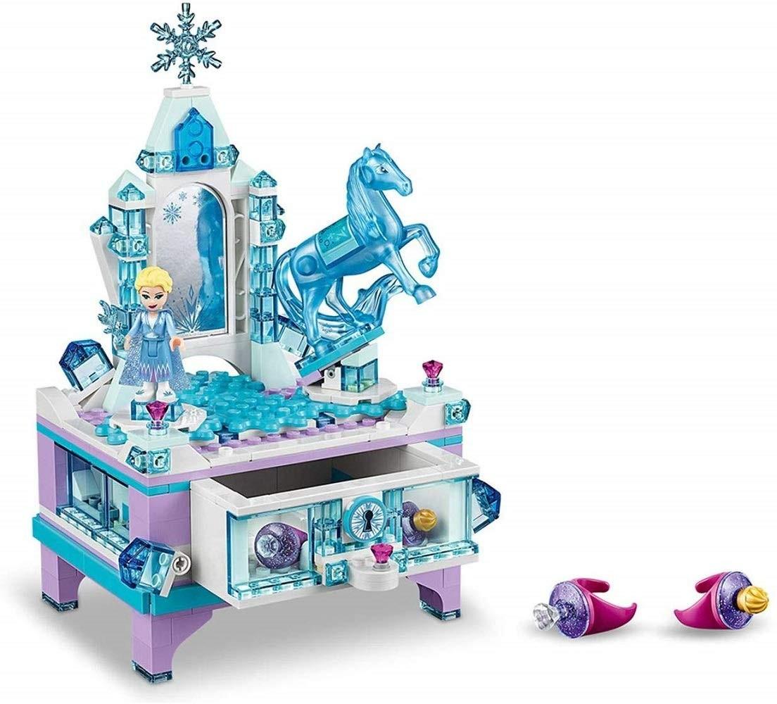 LEGO_Fronzen II_ Cutia_de_bijuterii_a_Elsei_4
