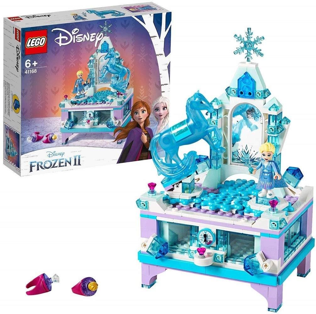 LEGO_Fronzen II_ Cutia_de_bijuterii_a_Elsei_5
