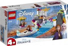 Expeditia cu canoe a Annei - LEGO Disney Frozen II (41165)