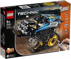 Mașinuța de cascadorii (42095) - LEGO Technic