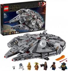 Millenium Falcon (75257) - LEGO Star Wars