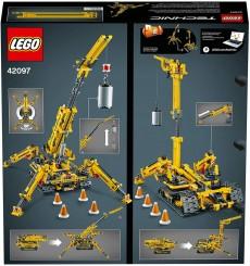 Macaraua păianjen (42097) - LEGO Technic