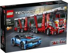 Transportor de mașini (42098) - LEGO Technic
