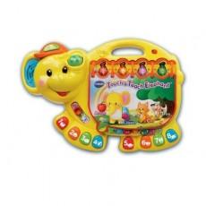 Tableta elefant - Jucărie Interactiva bebeluși