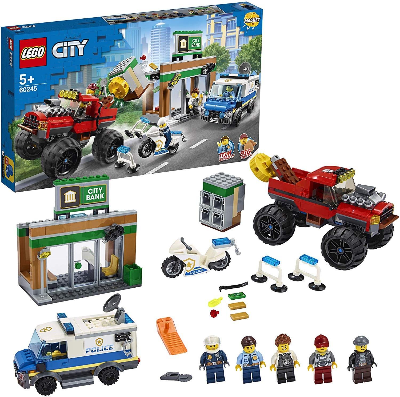 LEGO_City_Furtul_cu_Monster_Truck_LEGO_60245_2