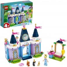 Sarbatorirea Cenușăresei la castel (43178) - LEGO Disney Princess