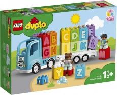 Primul meu camion cu litere - LEGO DUPLO (10915)
