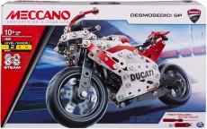Meccano - Ducati Desmosedici - Set asamblare metal