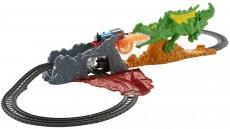 Thomas şi Prietenii - TrackMaster Provocarea dragonului