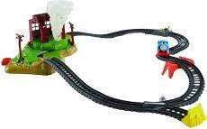 Thomas şi Prietenii - TrackMaster - Tornada învolburată