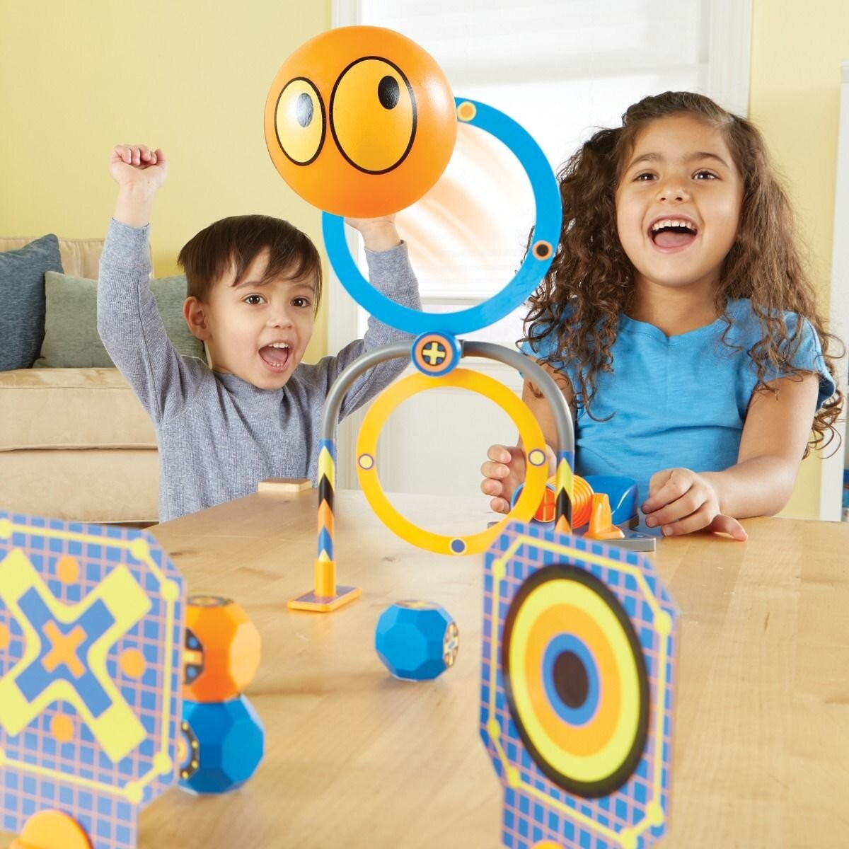 Turbo Pop - Jucarie STEM copii - Learning Resources UK 2