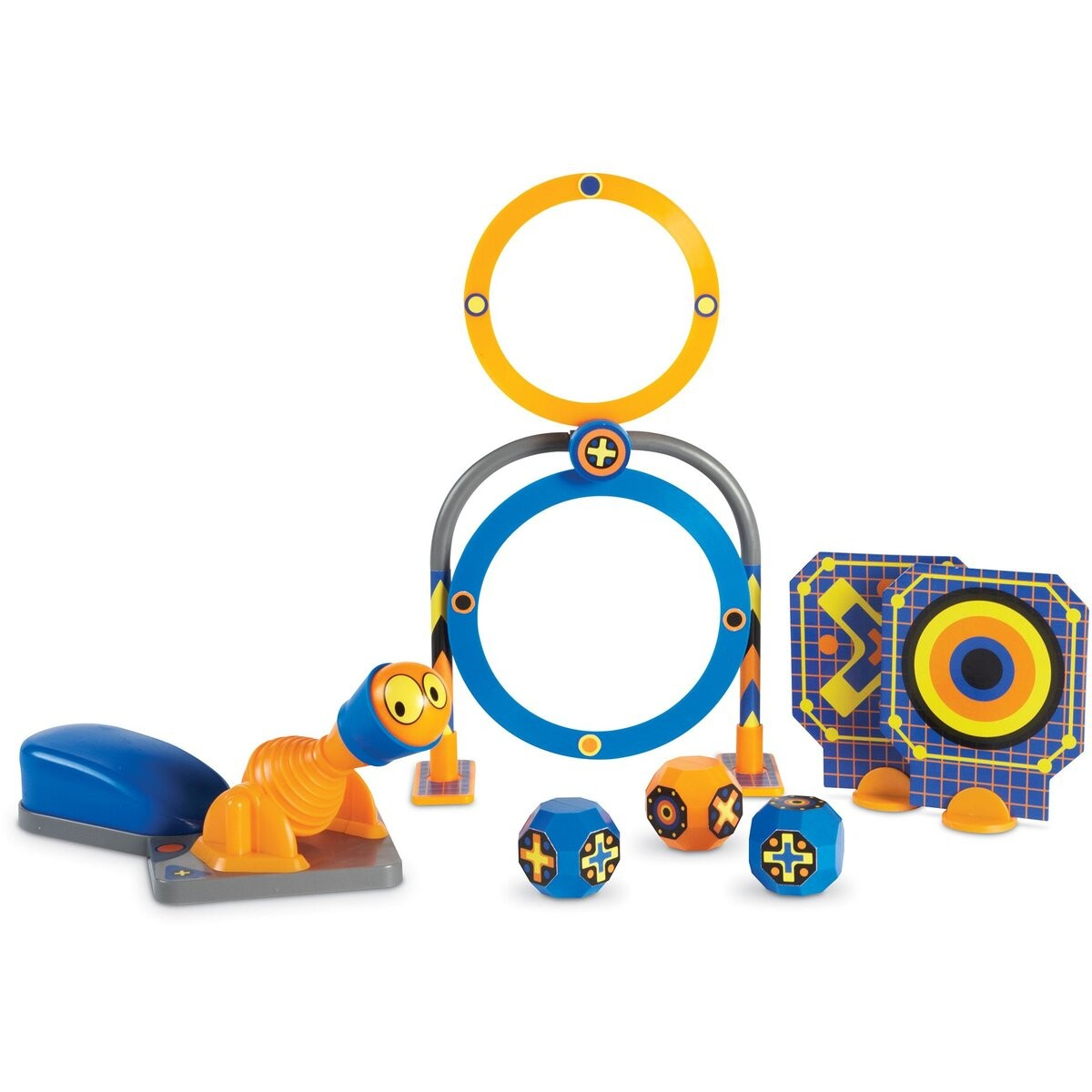 Turbo Pop - Jucarie STEM copii - Learning Resources UK 3