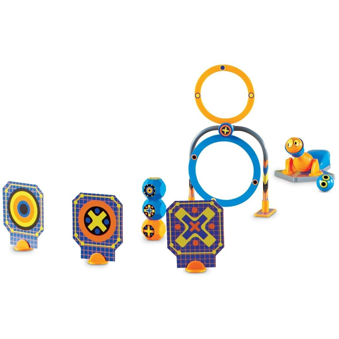 Turbo Pop - Jucarie STEM copii - Learning Resources UK 4
