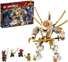 Robotul de aur (71702) - LEGO Ninjago Movie