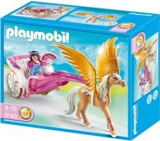 PRINTESA CU TRASURA - PLAYMOBIL Princess - PM5143