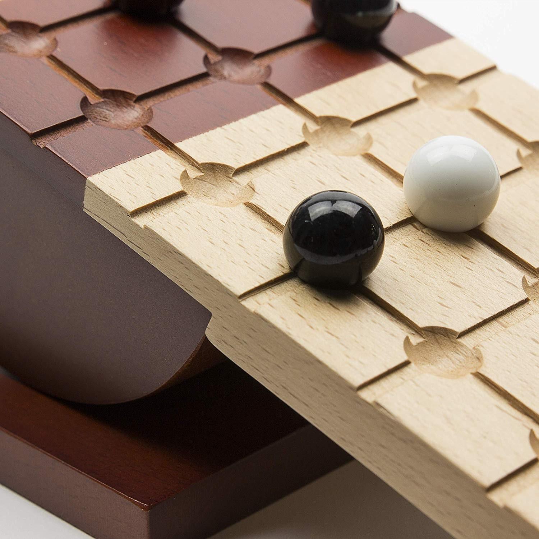 Rock me Archimedes - joc indemanare si strategie - Spinmaster - Marbles Brain Workshop 3